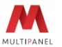 Multipanel, panel sandwich