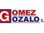 GÓMEZ GOZALO S.L. CERRAJEROS