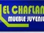 El Chaflán Mueble Juvenil
