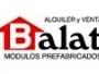 BALAT - MADRID
