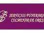 SERVICIOS FUNERARIOS COLMENAR DE OREJA