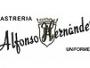 SASTRERÍA ALFONSO HERNÁNDEZ