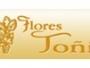 FLORES TOÑI