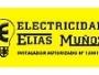 ELECTRICIDAD ELÍAS MUÑOZ
