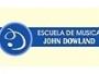 ESCUELA DE MÚSICA JOHN DOWLAND