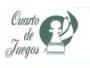 CUARTO DE JUEGOS