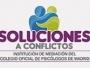 Institución de Mediación del Colegio Oficial de Psicólogos de Madrid