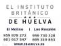 INSTITUTO BRITANICO DE HUELVA
